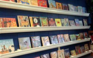 Grondaia Libreria