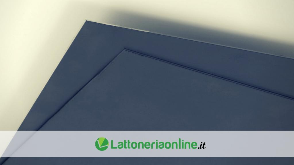 Lamiera in zinco titanio: caratteristiche e prezzo