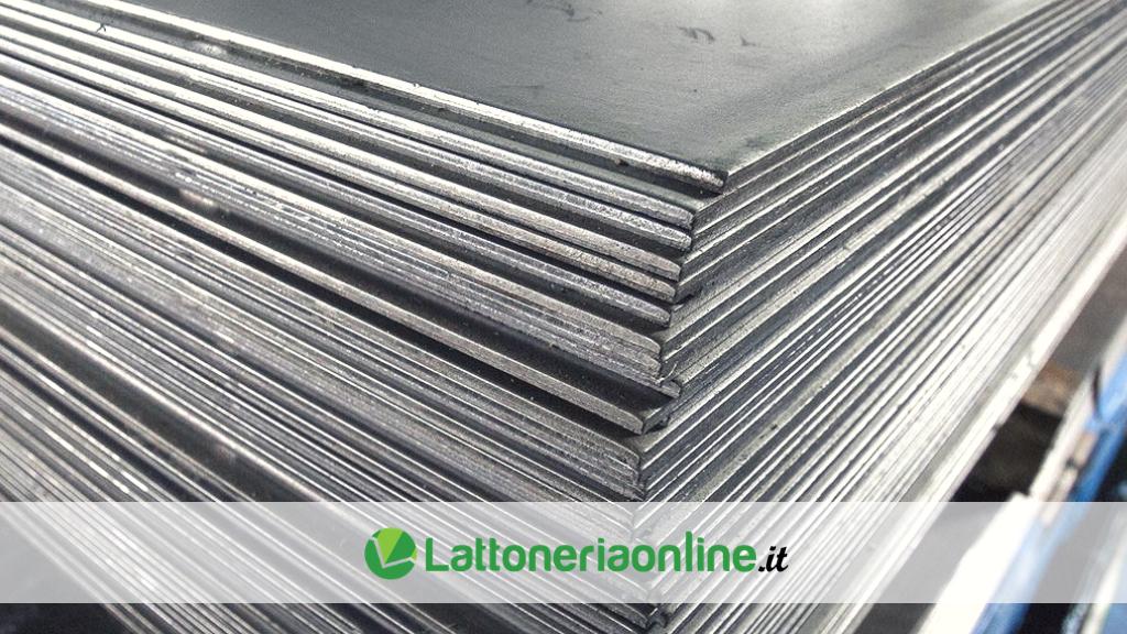 Lamiere in acciaio inox: i vantaggi