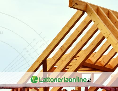 Come si calcola la pendenza del tetto?